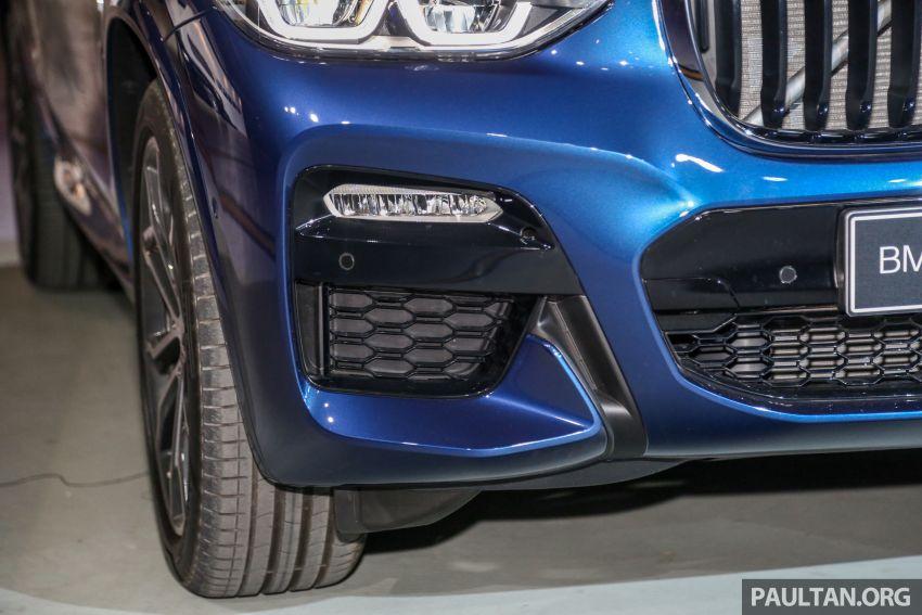BMW X4 G02 xDrive30i M Sport diperkenal – RM380k Image #965712