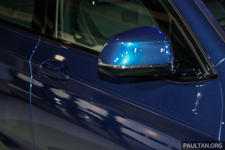 BMW X4 G02 xDrive30i M Sport diperkenal – RM380k Image #965727