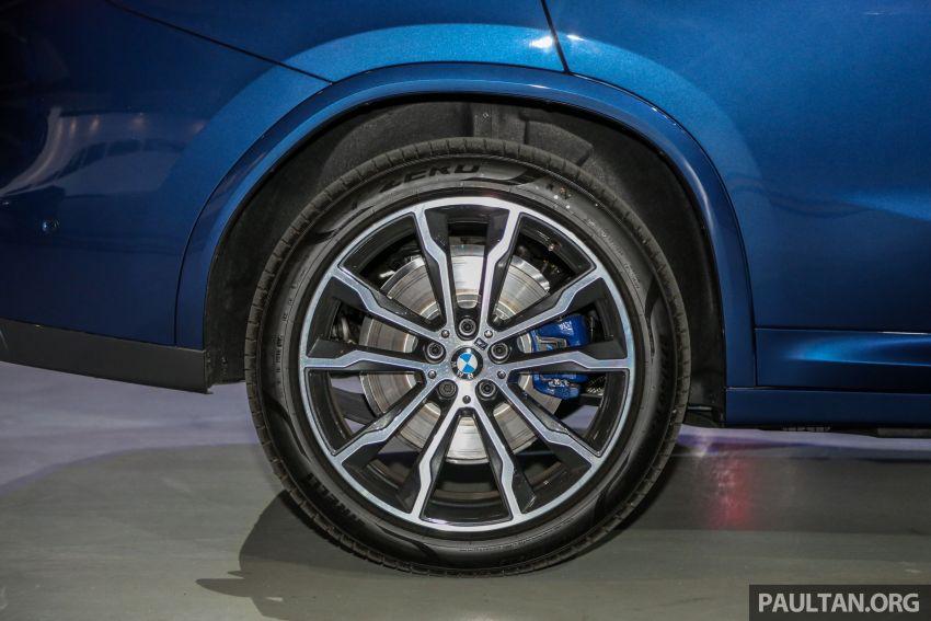 BMW X4 G02 xDrive30i M Sport diperkenal – RM380k Image #965744