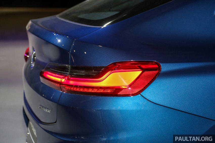 G02 BMW X4 xDrive30i M Sport in Malaysia – RM380k Image #965791