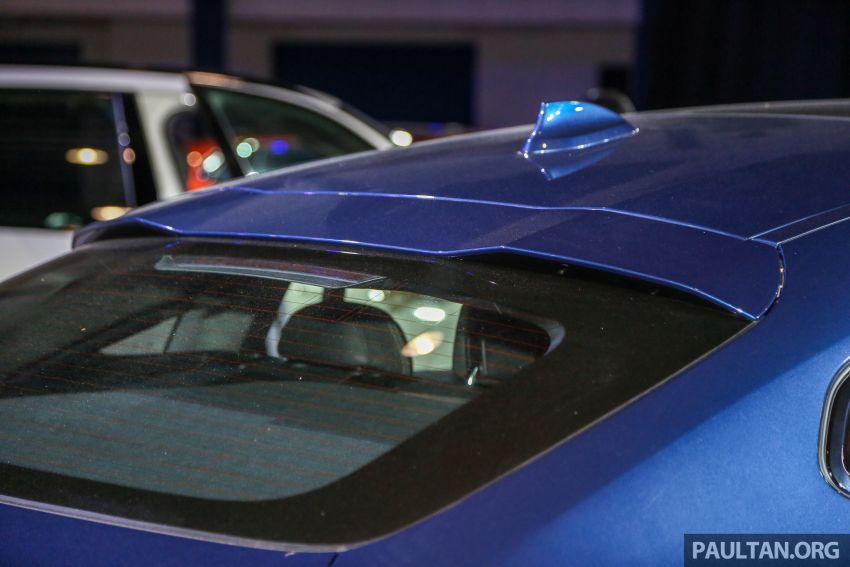 BMW X4 G02 xDrive30i M Sport diperkenal – RM380k Image #965768