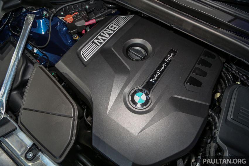 BMW X4 G02 xDrive30i M Sport diperkenal – RM380k Image #965775