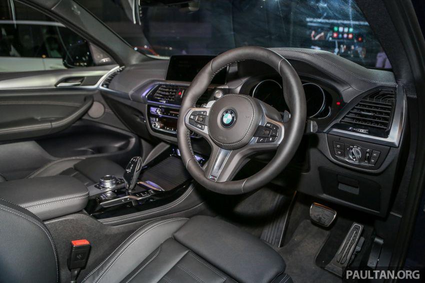 BMW X4 G02 xDrive30i M Sport diperkenal – RM380k Image #965778