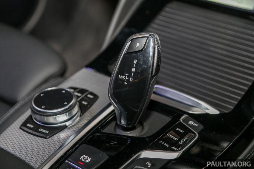 G02 BMW X4 xDrive30i M Sport in Malaysia – RM380k Image #965902