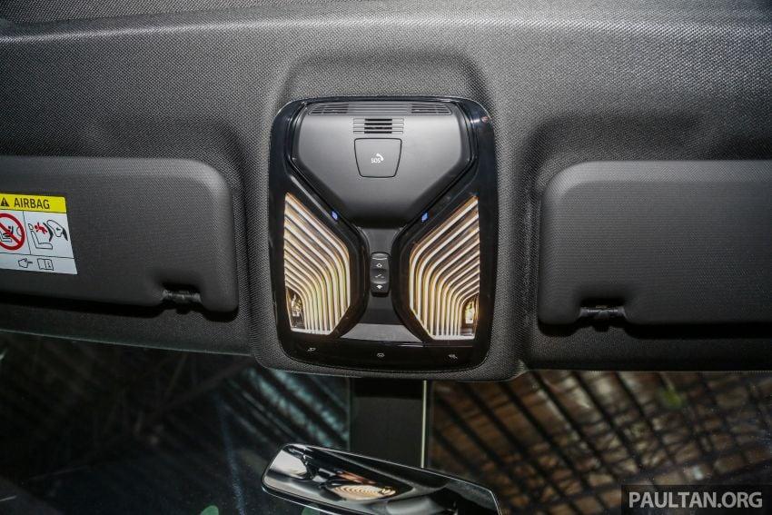BMW X4 G02 xDrive30i M Sport diperkenal – RM380k Image #965805