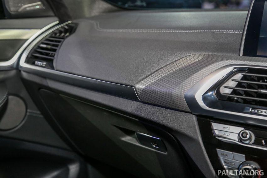G02 BMW X4 xDrive30i M Sport in Malaysia – RM380k Image #965909