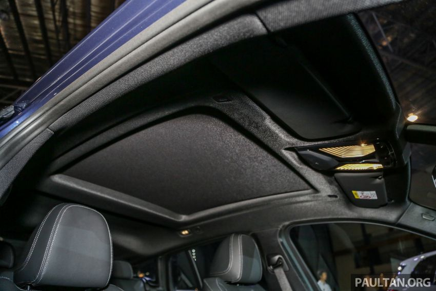 BMW X4 G02 xDrive30i M Sport diperkenal – RM380k Image #965816