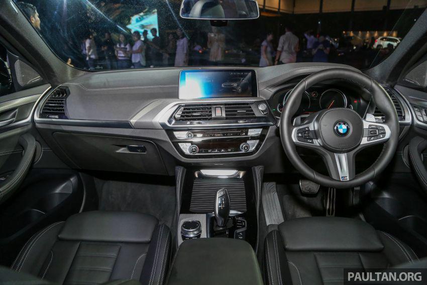 BMW X4 G02 xDrive30i M Sport diperkenal – RM380k Image #965781