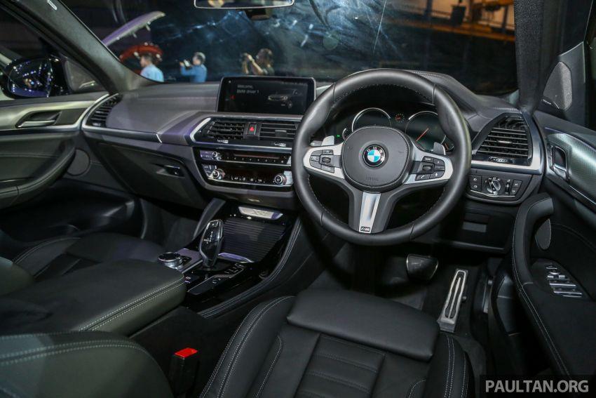 G02 BMW X4 xDrive30i M Sport in Malaysia – RM380k Image #965920