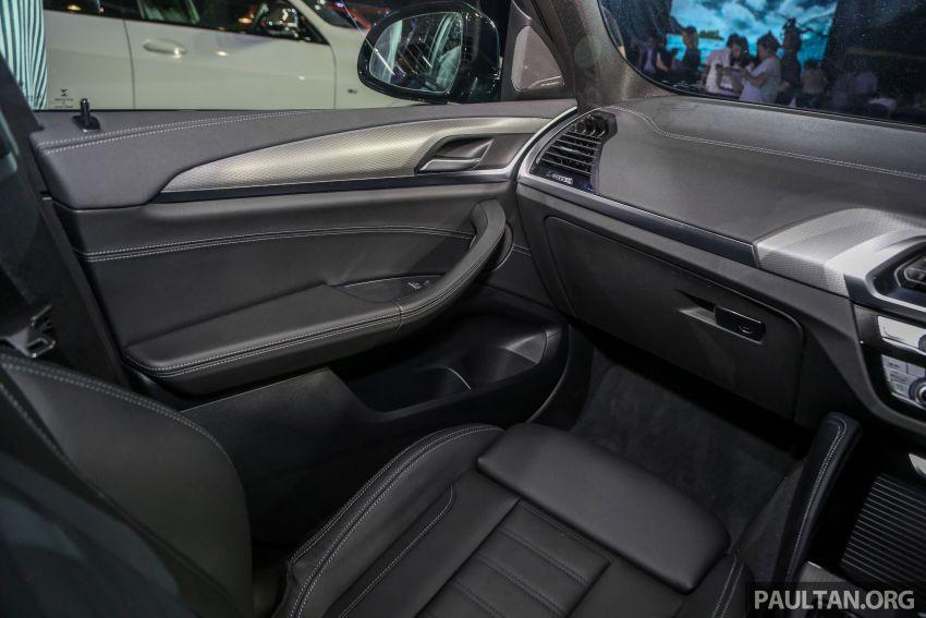 G02 BMW X4 xDrive30i M Sport in Malaysia – RM380k Image #965928