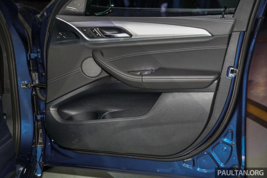 G02 BMW X4 xDrive30i M Sport in Malaysia – RM380k Image #965931