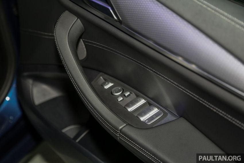 BMW X4 G02 xDrive30i M Sport diperkenal – RM380k Image #965823