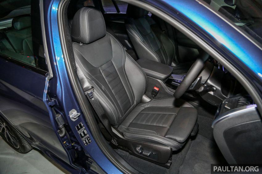 G02 BMW X4 xDrive30i M Sport in Malaysia – RM380k Image #965941