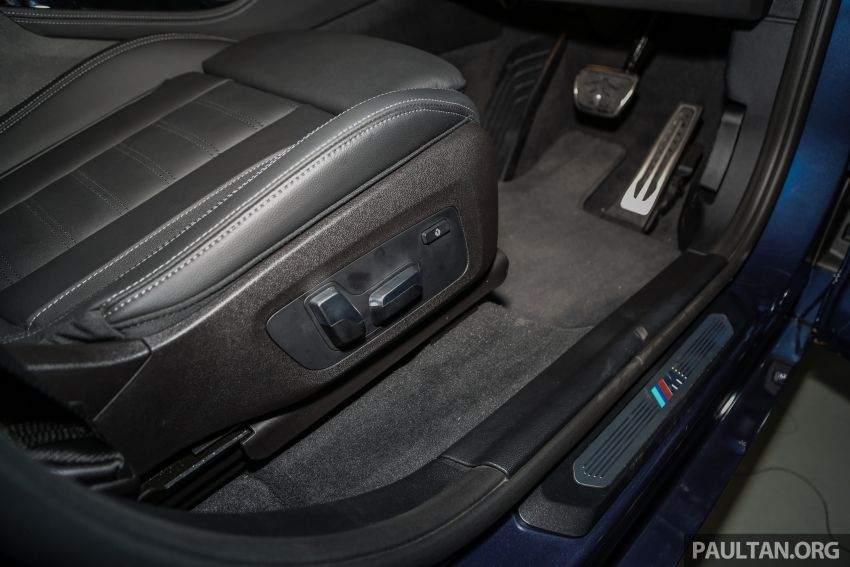 G02 BMW X4 xDrive30i M Sport in Malaysia – RM380k Image #965951