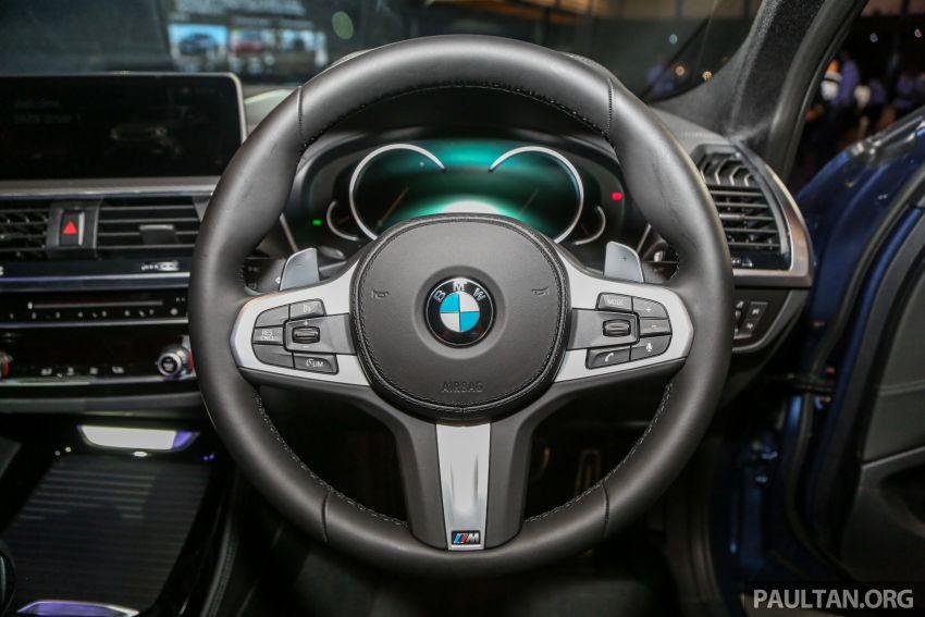 G02 BMW X4 xDrive30i M Sport in Malaysia – RM380k Image #965888