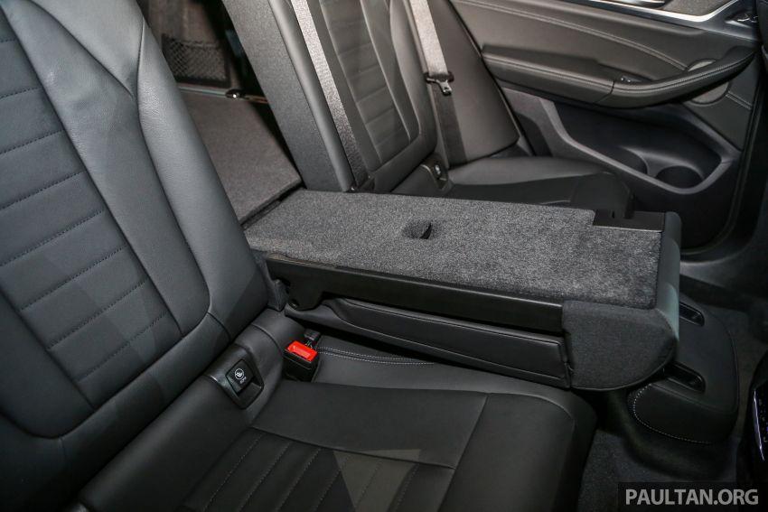 BMW X4 G02 xDrive30i M Sport diperkenal – RM380k Image #965835