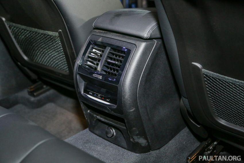 BMW X4 G02 xDrive30i M Sport diperkenal – RM380k Image #965836