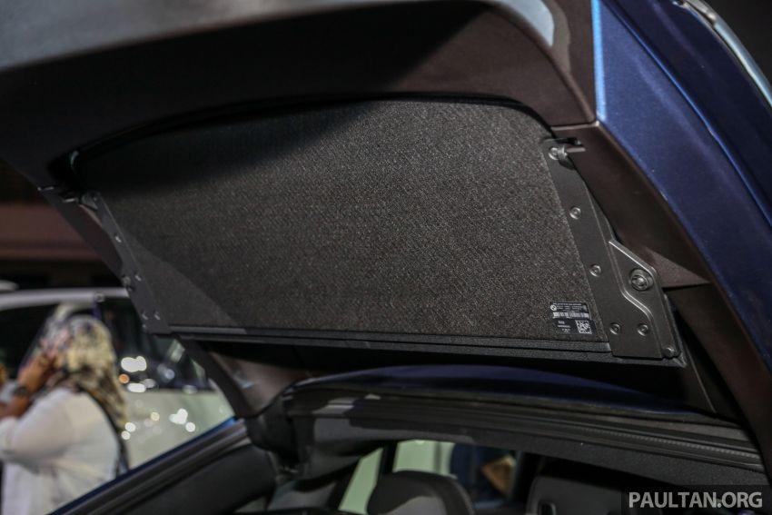 BMW X4 G02 xDrive30i M Sport diperkenal – RM380k Image #965846
