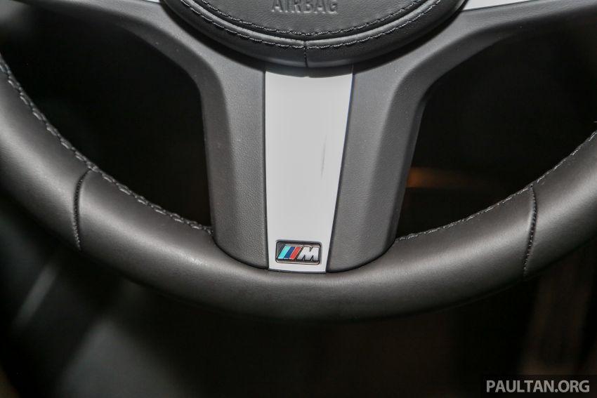 BMW X4 G02 xDrive30i M Sport diperkenal – RM380k Image #965785