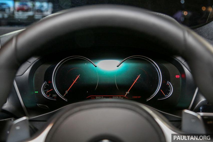 BMW X4 G02 xDrive30i M Sport diperkenal – RM380k Image #965787