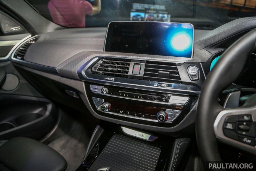 BMW X4 G02 xDrive30i M Sport diperkenal – RM380k Image #965789