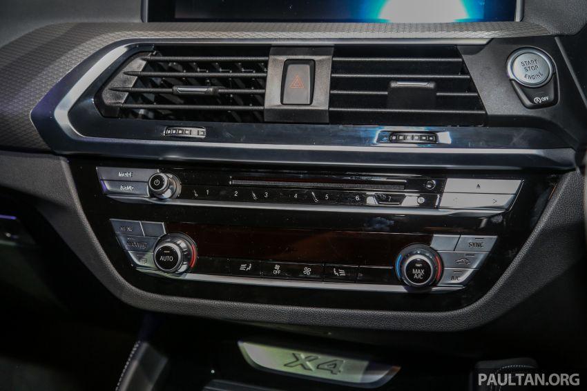 G02 BMW X4 xDrive30i M Sport in Malaysia – RM380k Image #965896