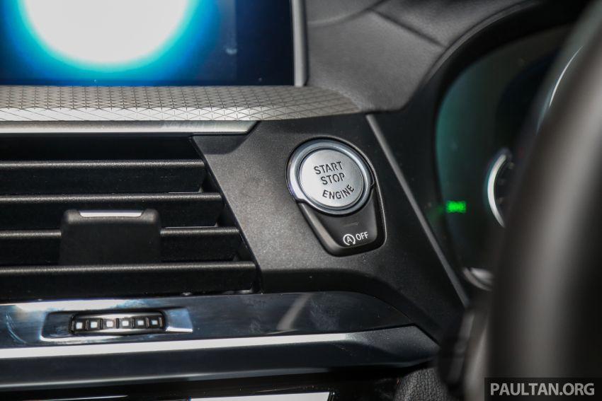 BMW X4 G02 xDrive30i M Sport diperkenal – RM380k Image #965794