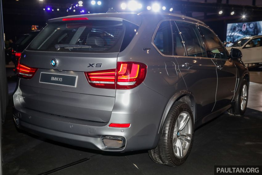 GALLERY: BMW X5 through the years – E53 to G05 Image #966044