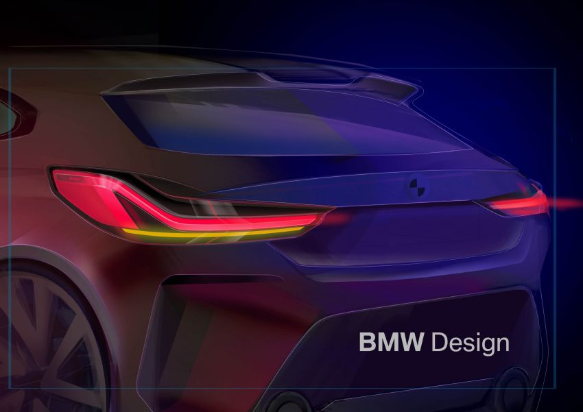 F40 BMW 1 Series makes its debut – third-gen is now front-wheel drive, gets range-topping M135i xDrive Image #963474