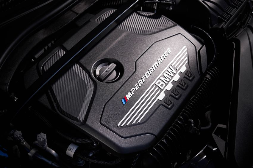 F40 BMW 1 Series makes its debut – third-gen is now front-wheel drive, gets range-topping M135i xDrive Image #963586
