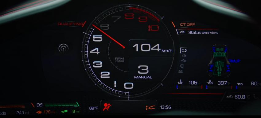 Ferrari SF90 Stradale – the hybrid revolution begins Image #966158