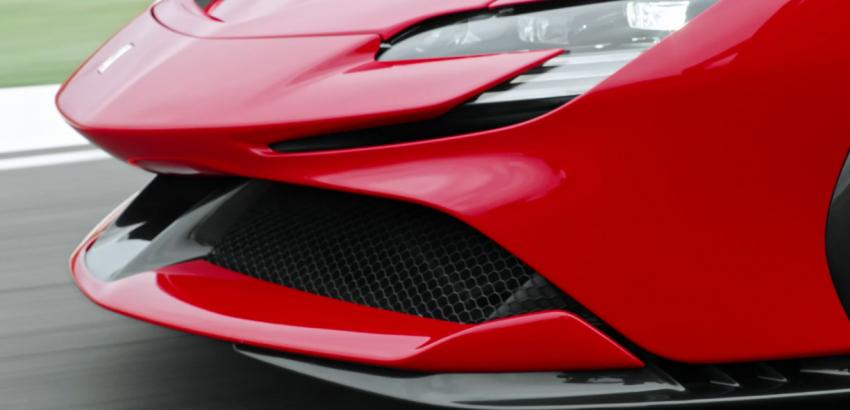 Ferrari SF90 Stradale – the hybrid revolution begins Image #966157