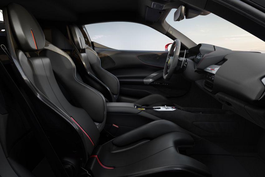 Ferrari SF90 Stradale – the hybrid revolution begins Image #966018
