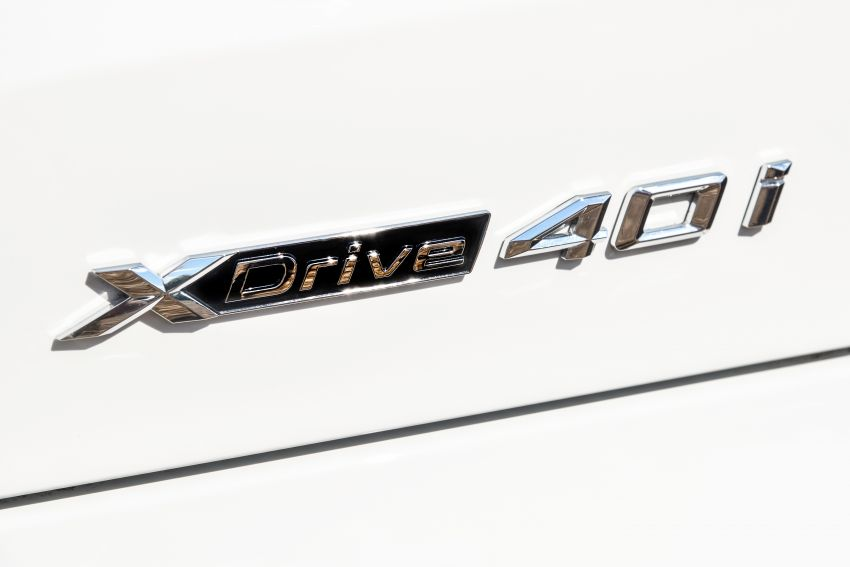 DRIVEN: G05 BMW X5 in Atlanta – X-ceed expectations Image #966655