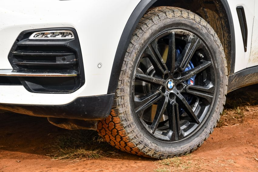 DRIVEN: G05 BMW X5 in Atlanta – X-ceed expectations Image #966657