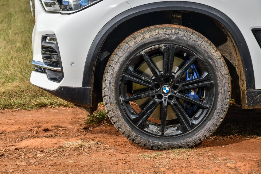 DRIVEN: G05 BMW X5 in Atlanta – X-ceed expectations Image #966658