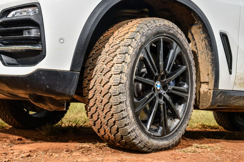 DRIVEN: G05 BMW X5 in Atlanta – X-ceed expectations Image #966659