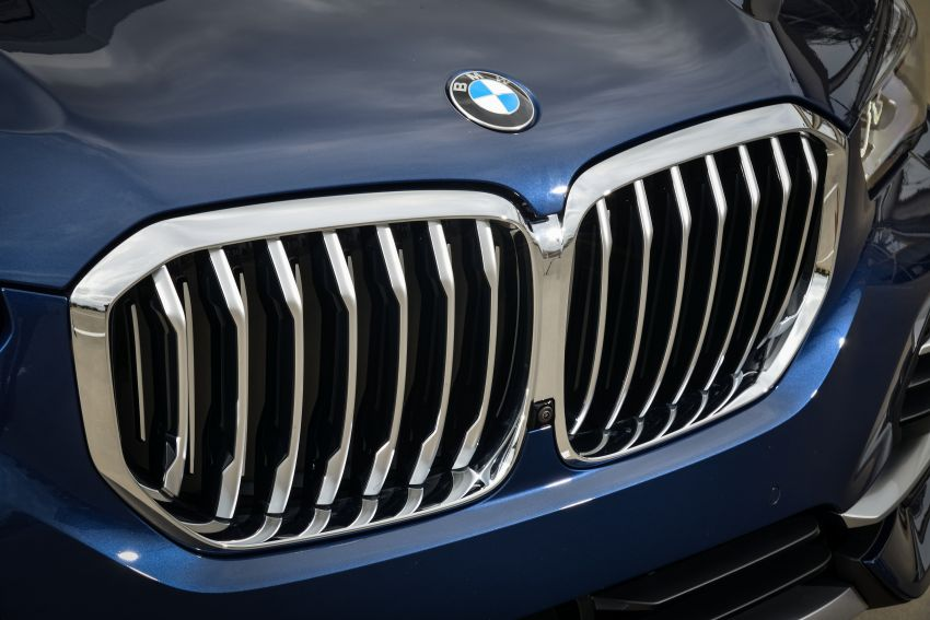 DRIVEN: G05 BMW X5 in Atlanta – X-ceed expectations Image #966750
