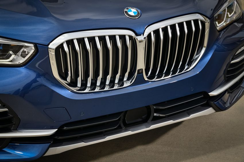 DRIVEN: G05 BMW X5 in Atlanta – X-ceed expectations Image #966751