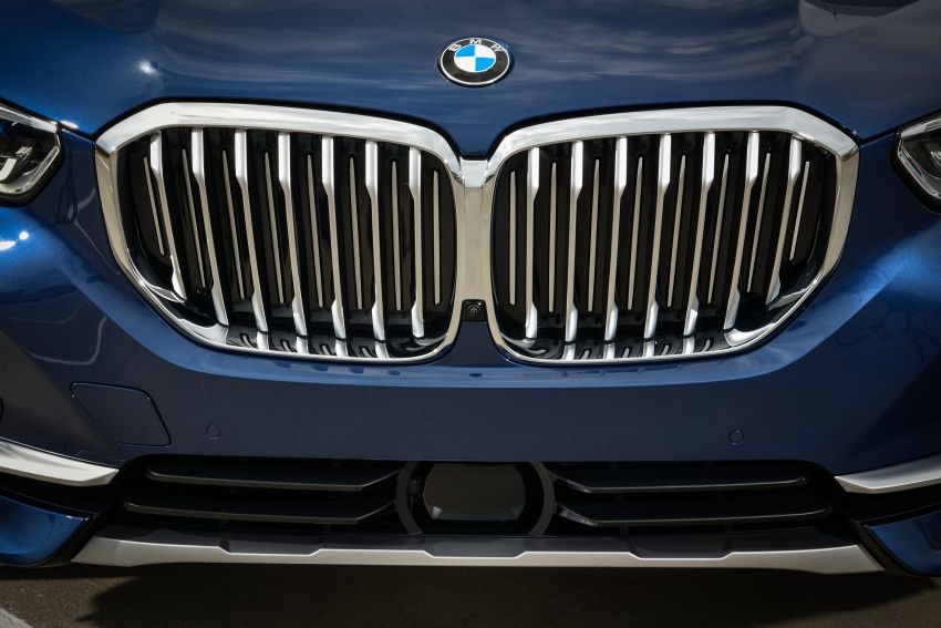 DRIVEN: G05 BMW X5 in Atlanta – X-ceed expectations Image #966752