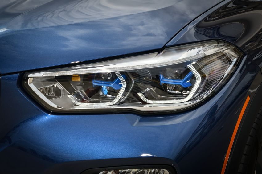 DRIVEN: G05 BMW X5 in Atlanta – X-ceed expectations Image #966755
