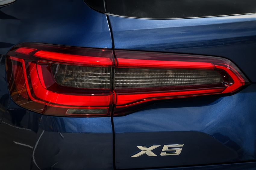 DRIVEN: G05 BMW X5 in Atlanta – X-ceed expectations Image #966756