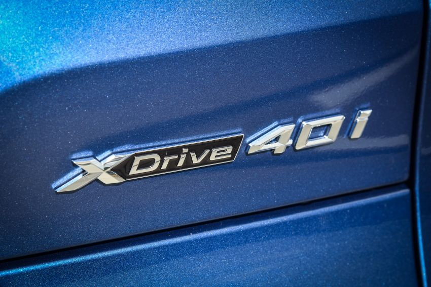 DRIVEN: G05 BMW X5 in Atlanta – X-ceed expectations Image #966758