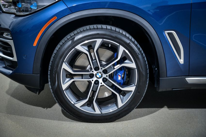 DRIVEN: G05 BMW X5 in Atlanta – X-ceed expectations Image #966760