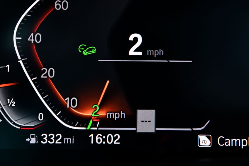 DRIVEN: G05 BMW X5 in Atlanta – X-ceed expectations Image #966776