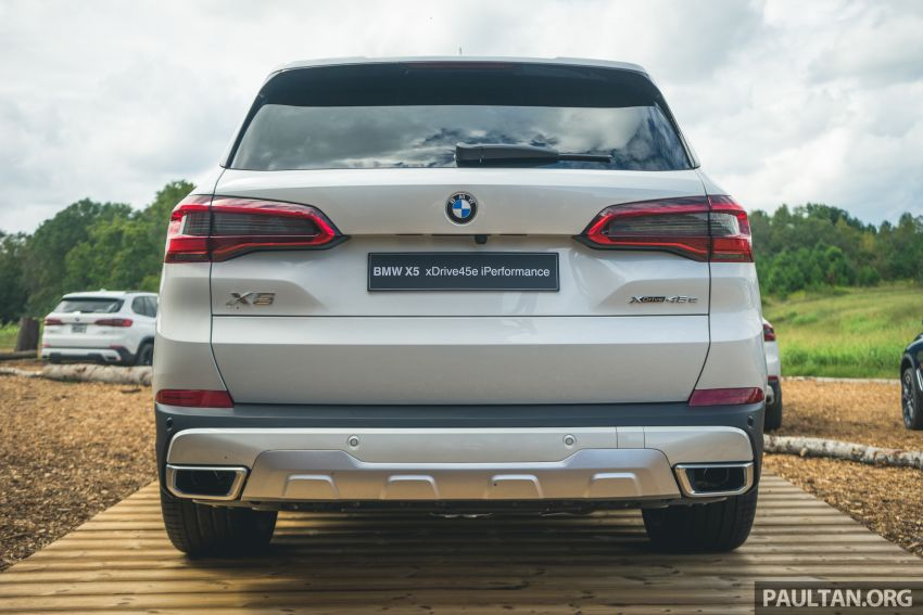 DRIVEN: G05 BMW X5 in Atlanta – X-ceed expectations Image #966574