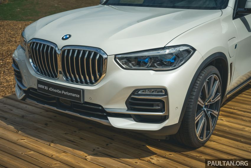DRIVEN: G05 BMW X5 in Atlanta – X-ceed expectations Image #966575