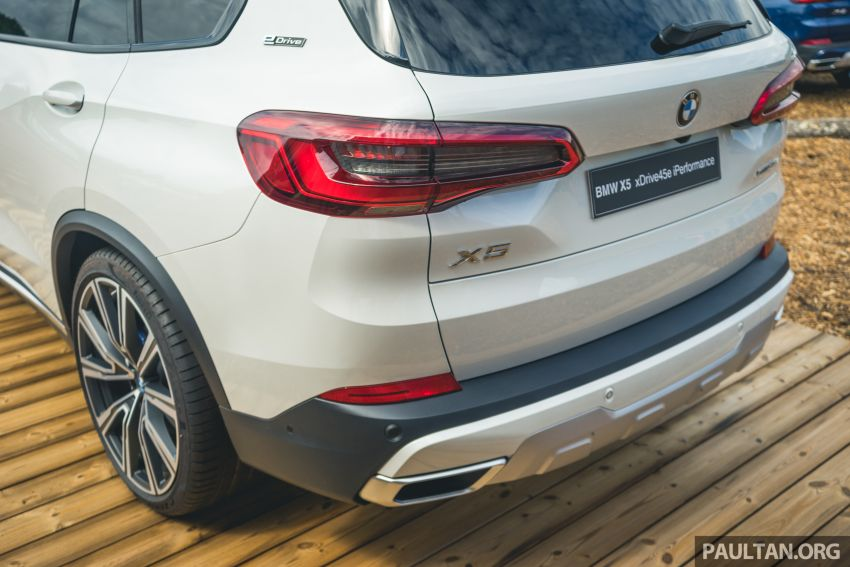 DRIVEN: G05 BMW X5 in Atlanta – X-ceed expectations Image #966578