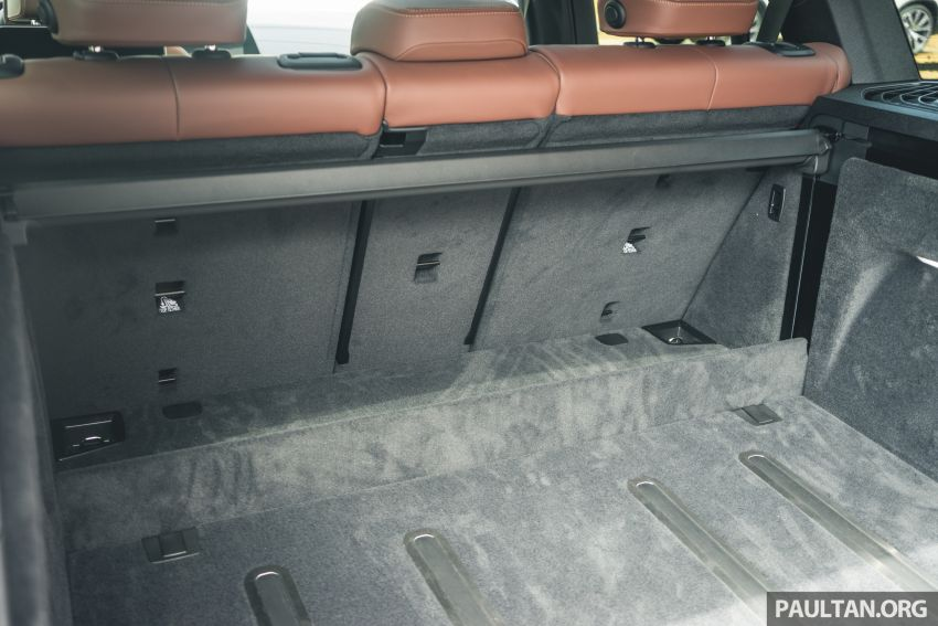 DRIVEN: G05 BMW X5 in Atlanta – X-ceed expectations Image #966580