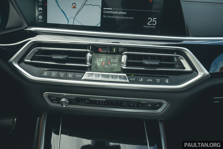 DRIVEN: G05 BMW X5 in Atlanta – X-ceed expectations Image #966590